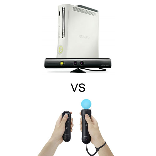 I knew Sony were bringing out a motion controller of some kind but Jesus it really does look like a bit too close to the Wiimote doesn't it? It's apparently […]
