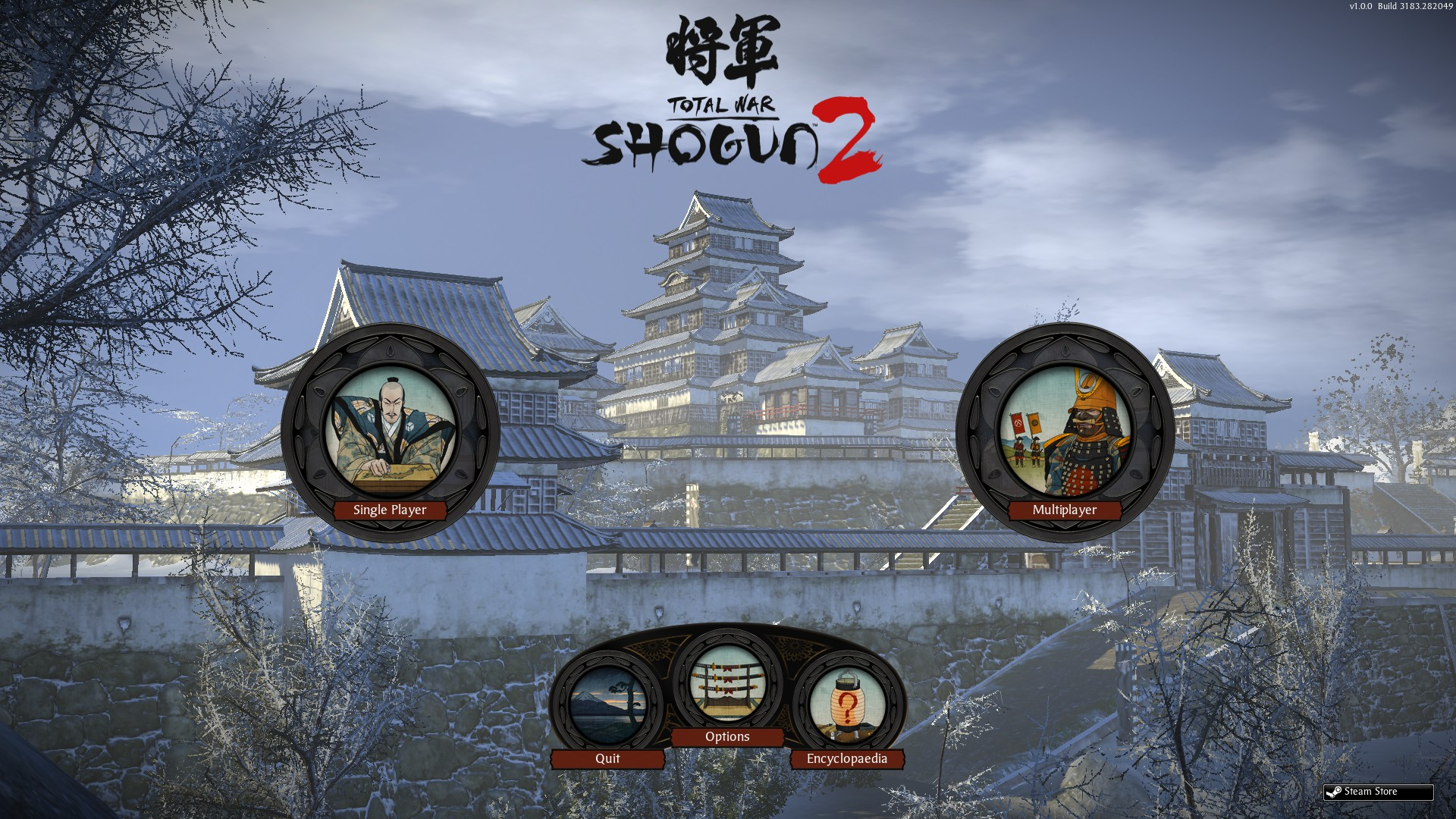 Looks like the Total War series is going back to its roots with a remake of Shogun. Should be awesome. The AI appears to be much improved, check out this […]