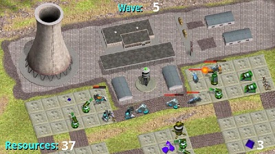 Top 5 Tower Defense Games For Android