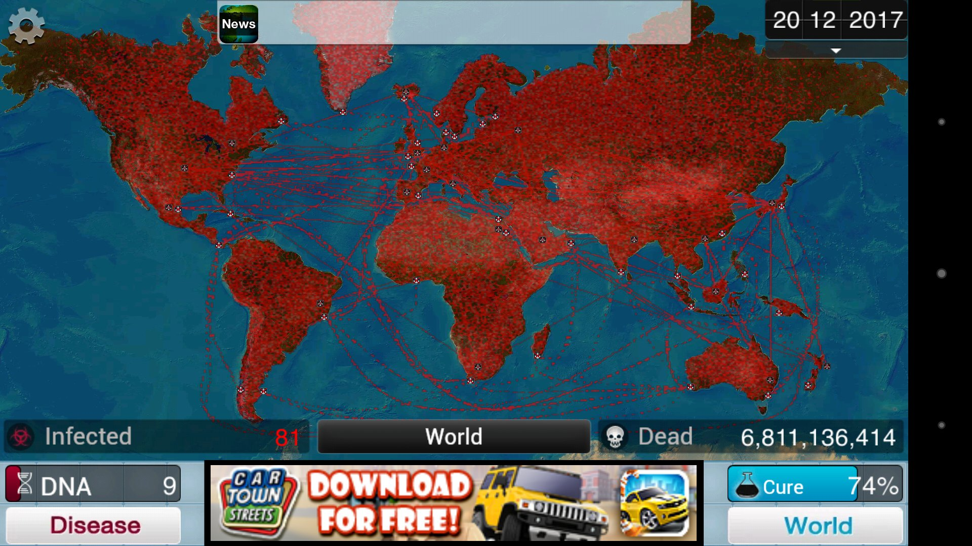plague inc prion strategy guide normal